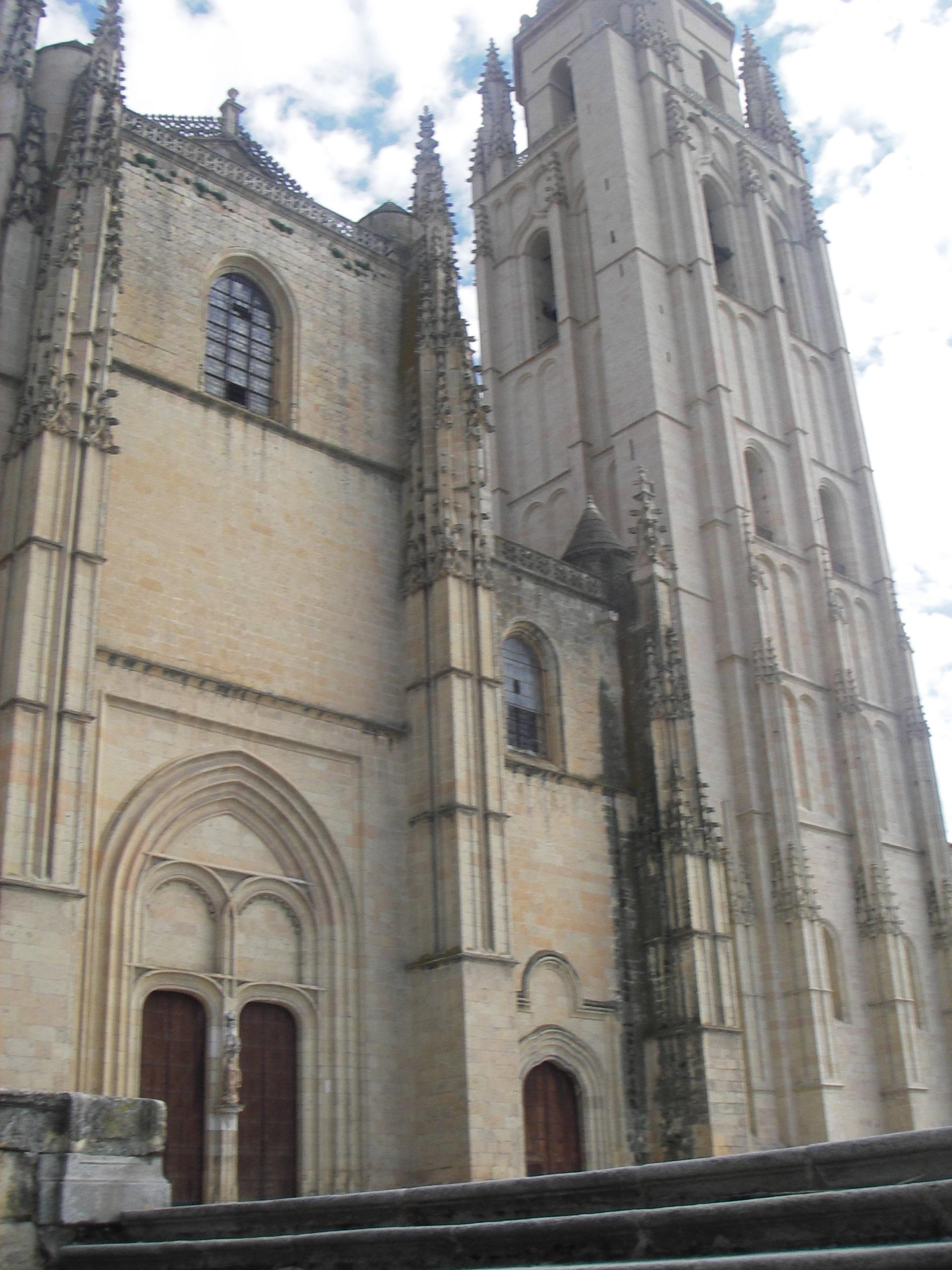 Valladolid Igreja di San Pablo