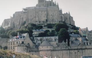 Le Monte Saint Michel