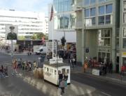 Berlim Check Point