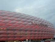 Munique Allianz Arena