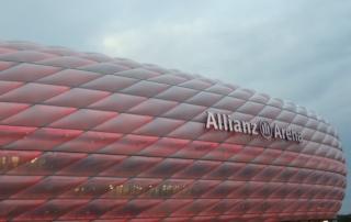 Munique Allianz Arena