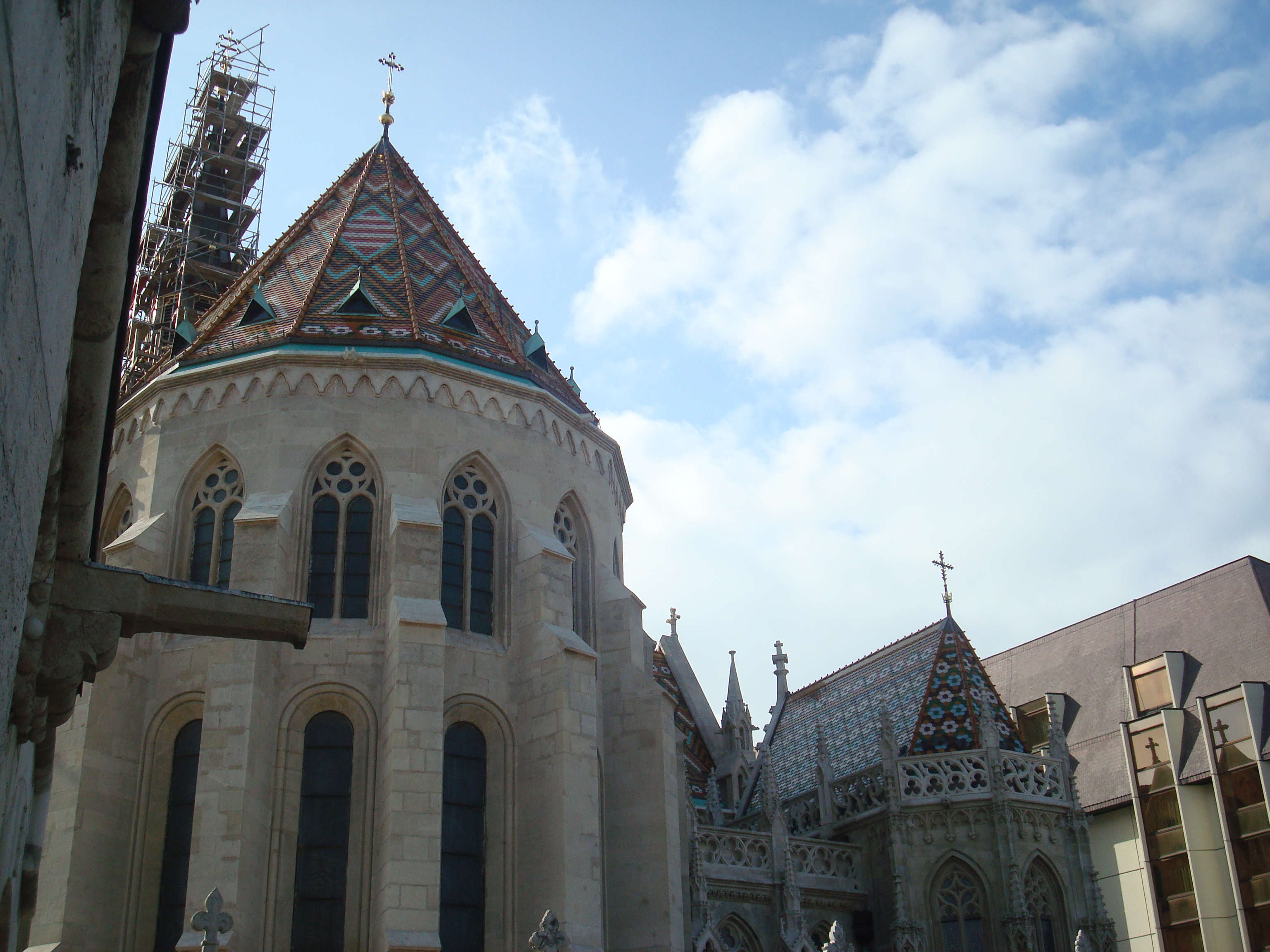 Budapeste Cúpulas
