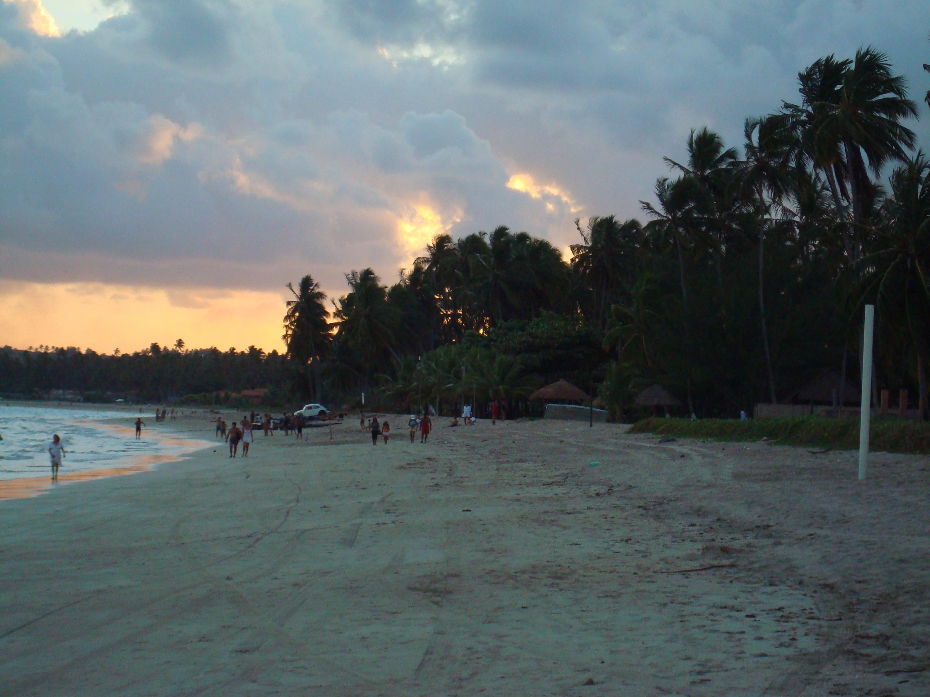Alagoas litoral