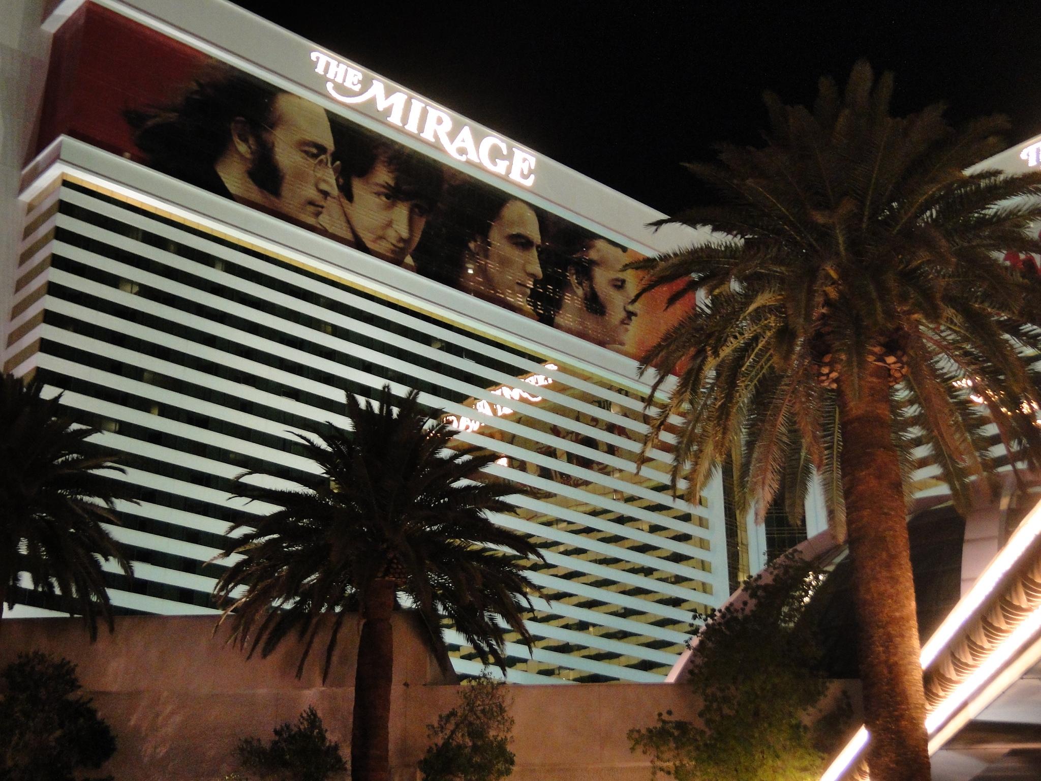 Vegas Mirage