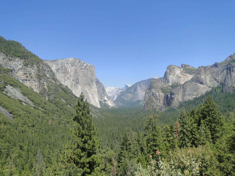 Yosemite destacada