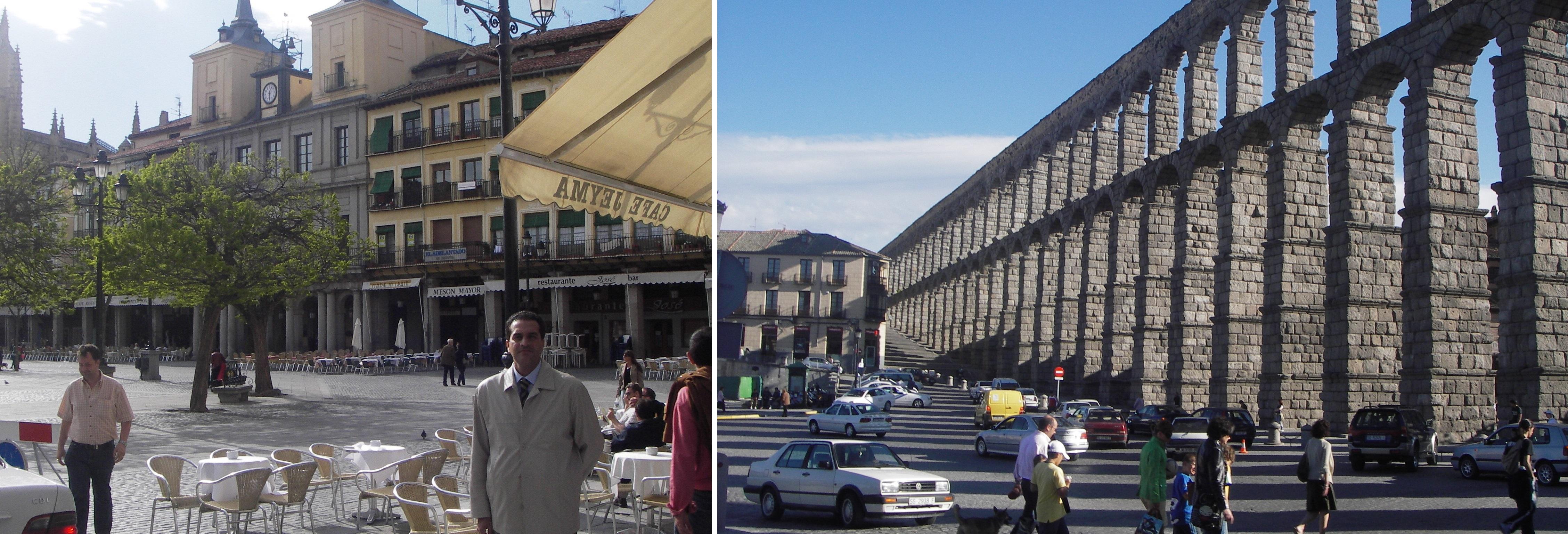 Valladolid Palencia