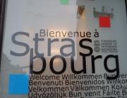 Estrasburgo abertura