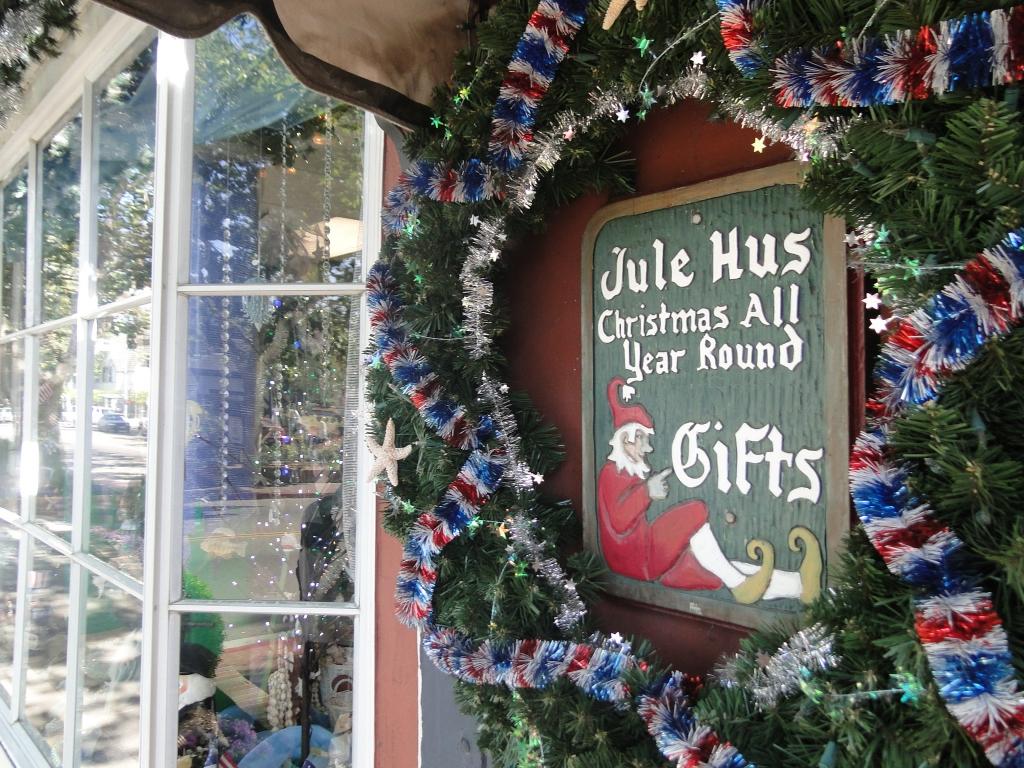 Big Sur Jule Hus