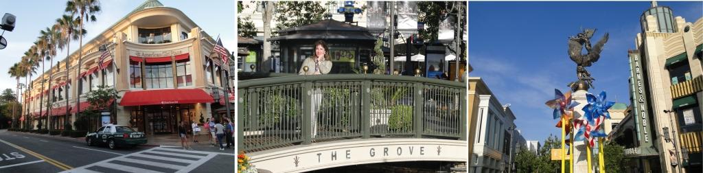 LA The Grove