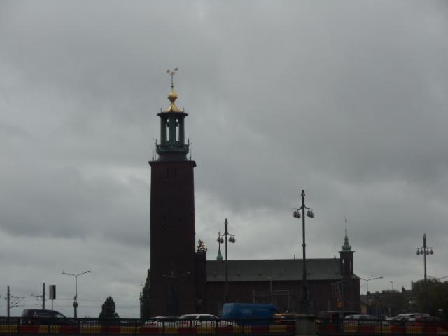 Estocolmo três coroas