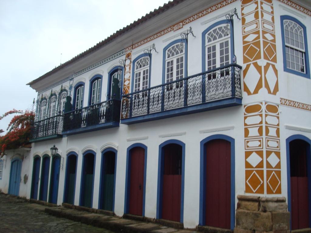 Rio Paraty