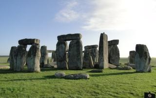 Stonehenge destacada
